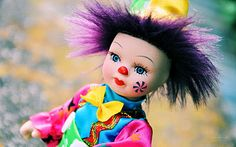 Payaso - Clown