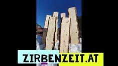 Zirbenholz Bretter aus Österreich Kaufen, Luftgetrocknet - sofort weiter... Boards, Products, Timber Wood