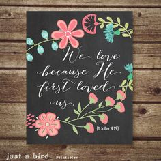 cute bible verse canvases - Google Search