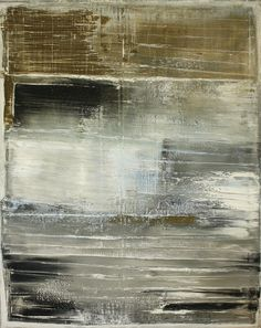 "Saatchi Online Artist: CHRISTIAN HETZEL; Acrylic, 2013, Painting ""translucent (SOLD)"""