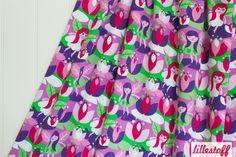 Lillestoff » Waterlily « // hier erhältlich: http://www.lillestoff.com/waterlily-1330.html