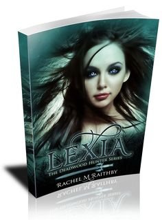 Michelle's Paranormal Vault Of Books: #Giveaway ~ Lexia by Rachel M. Raithby ~ 5 star Review ~ Read 1st Chapter