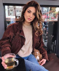 negin_mirsalehi: love this jacket