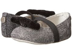 Stuart Weitzman Kids Baby Kayla (Infant/Toddler)