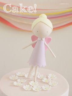 Cake! magazine by the Australian Cake Decorating Network Summer 2014