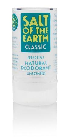 Salt of the Earth Crystal Natural Deodorant 90g http://www.femininewear.co.uk/salt-of-the-earth-crystal-natural-deodorant-90g-4775-p.asp