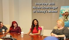 Interview with Nicol