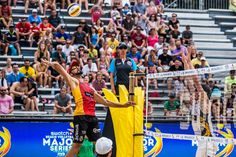 What's the Friday schedule at the #PorecMajor?   Men: http://www.fivb.org/EN/BeachVolleyball/Competitions/WorldTour/2013/Event/Results.asp?TournCode=MPOR2015&Phase=2…  Women: http://www.fivb.org/EN/BeachVolleyball/Competitions/WorldTour/2013/Event/Results.asp?TournCode=WPOR2015&Phase=2…