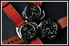The gang Panerai Watches, Accessories, Jewelry Accessories
