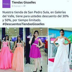 Vestidos de noche usados tegucigalpa