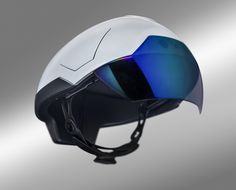 Smart Helmet with augmented reality – DAQRI Lazer Helmets, Futuristic Helmet, Cool Tech Gadgets, Hard Hats, Wearable Technology, Augmented Reality, Virtual Reality, Mask Design