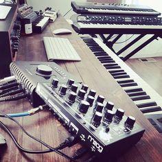 #musicstudio