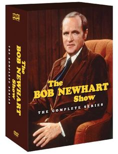 Originally airing on CBS from 1972 to 1978, The Bob Newhart Show is often cited among the best-loved situation comedies in history, with TV Guide and Time naming it one of the greatest television show