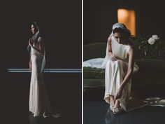 Pinned for: photo inspiration - dramatic and elegant