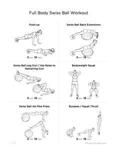 15-Minute Full Body Burner at Home Workout for Men & Women ...