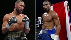 DeGale vs Eubank Jr live stream and Fight Card on ITV Box Office PPV. James DeGale and Chris Eubank Jr will fight on February 23 at the Arena, it was officially announced on Thursday. The British rivals will face off on ITV Box Office pay-per-view . James Degale, Chris Eubank Jr, Cooking Tips, Cooking Recipes, Boxing Online, Pay Per View, Sink Faucets, Box Office, Spam