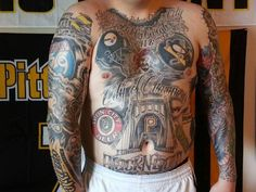1000 images about pittsburgh ink on pinterest for Tattoo shops in pittsburgh pa