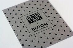 Tatouages Bonton x Bloom