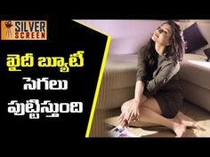 Watch Kajal Aggarwal Khaidi No 150 Heroine Photo viral On Latest Telugu Movie News For More Latest Updates About Tollywood: ☛ Subscribe to Our Youtube Channel –  Enjoy and stay connected with us!! ☛ Like us: ☛Follow us : ☛ Follow us : ☛ Circle us : source