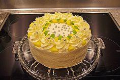 Haiti - Torte (Rezept mit Bild) von alina1st | Chefkoch.de