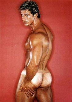 vintage colt models gay porn