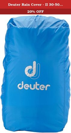 2594f23e9a4c Water proof rain cover for your backpack. Bright color for safety. Size  x  x Fits  Backpack Volume - Weight