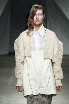 Glenda Lagomarsino @Fashionclash Maastricht 2012