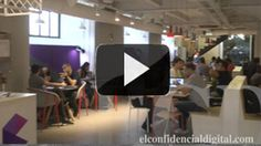 Entramos en la incubadora de empresas donde Google busca talentos en España - Contenido seleccionado con la ayuda de http://r4s.to/r4s
