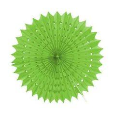 - Yeşil Yelpaze Süs 50 cm