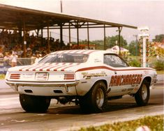 If one were to look back through the annals of drag racing history, you'd be rather hard pressed to find an organized race team more famous, even to this day, than the Ramchargers. Yes, even moreso than the John Force Racing dynasty.