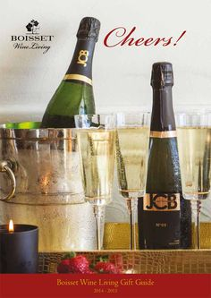 The 2014 Boisset Wine Living Gift Catalog  https://boissetwineliving.com/nancieh/2014-2015-gift-guide