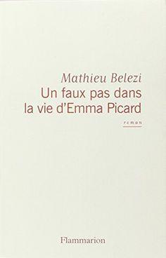 C'est la voix d'un seul personnage, Emma Picard, qui s'installe avec ses quatre fils, à la fin des années 1860, sur vingt hectares de terre algérienne offerts par le gouvernement français. L'espoir d'un nouveau départ, pour elle comme pour tant d'autres apprentis colons. On retrouve toute la puissance de l'écriture de Mathieu Belezi dans ce roman aux accents de tragédie. Et le cri de cette héroïne désespérément vivante résonne longtemps en nous...
