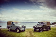 The last of @landrover classic Defenders will roll off the production line this week after 68 years of production! #landrover #landroverdefender #defender #britishcar ##jlr #cars #british #automotive #manufacturing #heritage #jaguarlandrover by davalfurniture The last of @landrover classic Defenders will roll off the production line this week after 68 years of production! #landrover #landroverdefender #defender #britishcar ##jlr #cars #british #automotive #manufacturing #heritage…