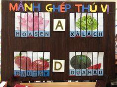Reggio, Montessori, Alphabet, Kindergarten, Games, Plays, Crowns, Letters, Alpha Bet