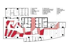 Elite Group Headquarters / Crossboundaries Architects