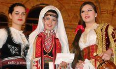 kosovka-girl-milena-Bojković  Kosovo is Serbia