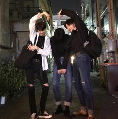 Gwonees♡ #ulzzang #ulzzangboy #oppa #korea #korean #model #ulzzangstyle