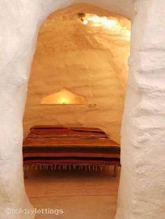 Casas Cueva Muntasal