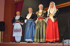 Παρουσίαση Κρητικής Λαογραφίας / A Presentation on Cretan Folklore Greek Apparel, Greek Clothing, Traditional, Travel, Greek Outfits, Viajes, Traveling, Tourism, Outdoor Travel