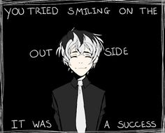 [Click through to see the rest! (gif set) Sasaki Haise ||| Tokyo Ghoul: Re Fan Art by littleivor on Tumblr