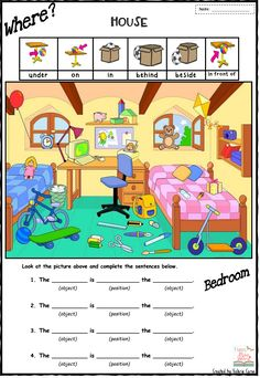 53 Awesome prepositions of place clipart Learning English For Kids, English Worksheets For Kids, English Games, English Language Learning, Teaching English, English Prepositions, English Vocabulary, Prepositions Worksheets, Grammar Activities