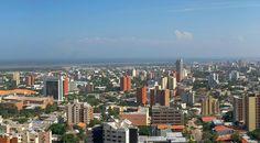Mbujimayi, Democratic Republic of Congo. 1,430,000 hab.