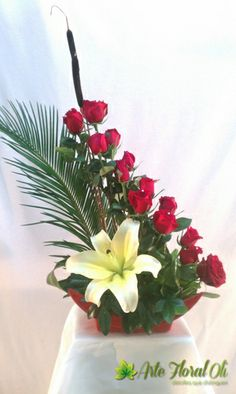 Arreglos Florales MOD 191