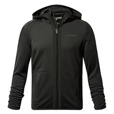 Craghoppers Boys Nat Geo Nosilife Jacket Black Pepper Size 56 >>> More info could be found at the image url.