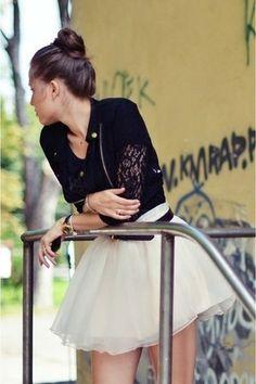 Satc-skirt