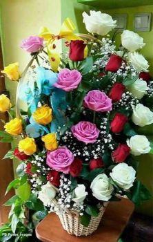 Beautiful Flowers Pictures, Beautiful Rose Flowers, Exotic Flowers, Amazing Flowers, Funeral Flower Arrangements, Funeral Flowers, Floral Arrangements, Contemporary Flower Arrangements, Beautiful Flower Arrangements