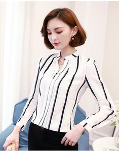 Blouses & Shirts Nkandby Plus Size Womens Blouses 2019 Spring Summer Chinese Style Front Short Chiffon Shirt Long Sleeve Tops 5xl Camisa Feminina