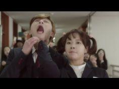 【TVPP】 Seo-Joon, Jung-eum - Rijin and Rion's school days, 박서준, 황정음 - 학창시절 @ Kill me heal me - YouTube