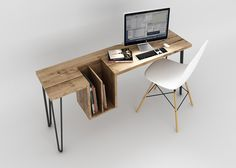 One-High Table on Behance