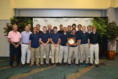 Winter Haven High School Baseball, 2014 #PCASA Male Prep Team of the Year